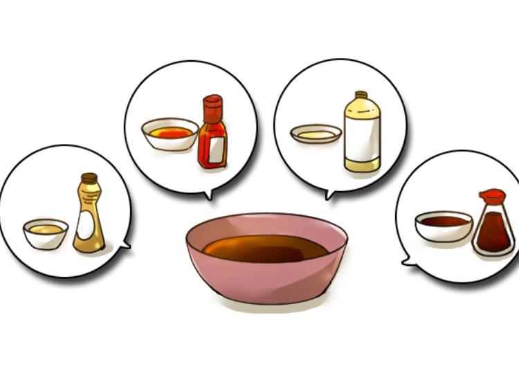 How to Eat Gyoza