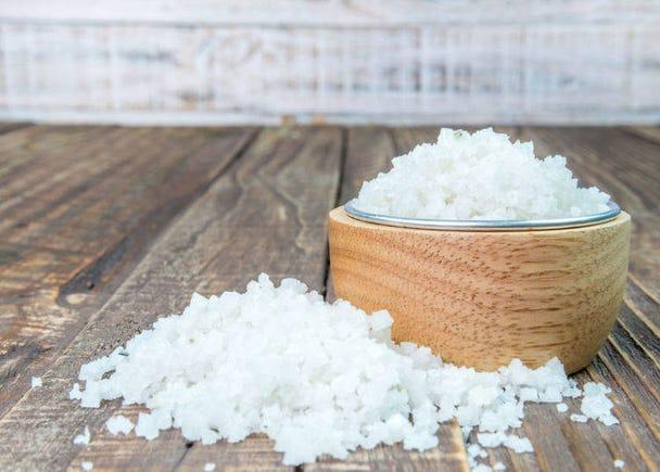 10. Salt (Kanazawa)