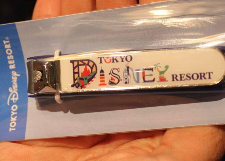 日本製造隱藏版人氣商品!指甲剪