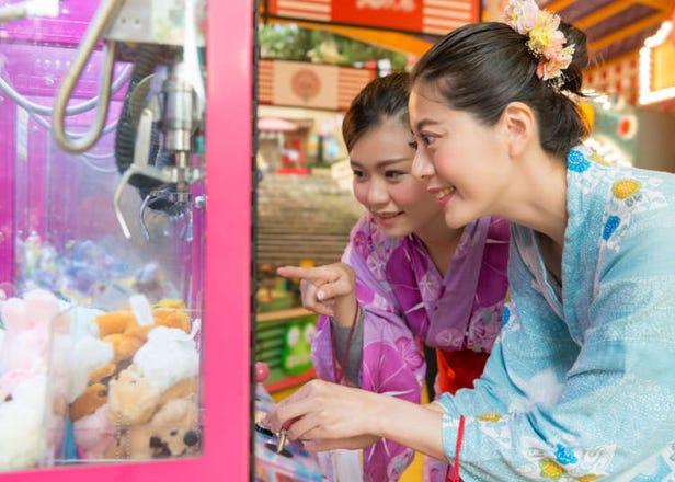 和好姐妹的東京之旅~妳一定不能錯過的9件事有這些!