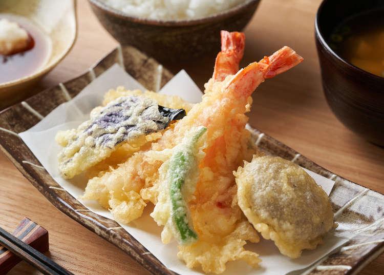 世界に誇る日本の食べ物、外国人が日本で食べて本当にハマった食べ物は ...