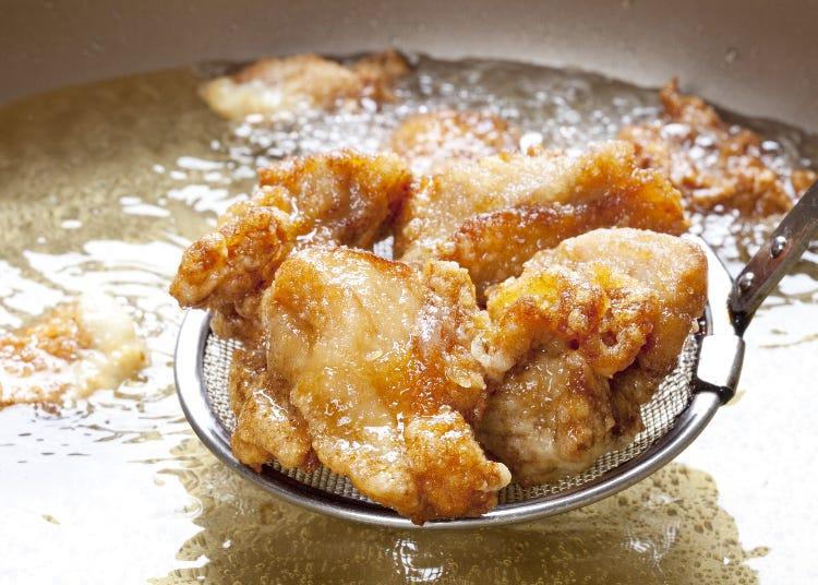 世界に誇る日本の食べ物、外国人が日本で本当にハマった食べ物は?外国人に聞いてみた