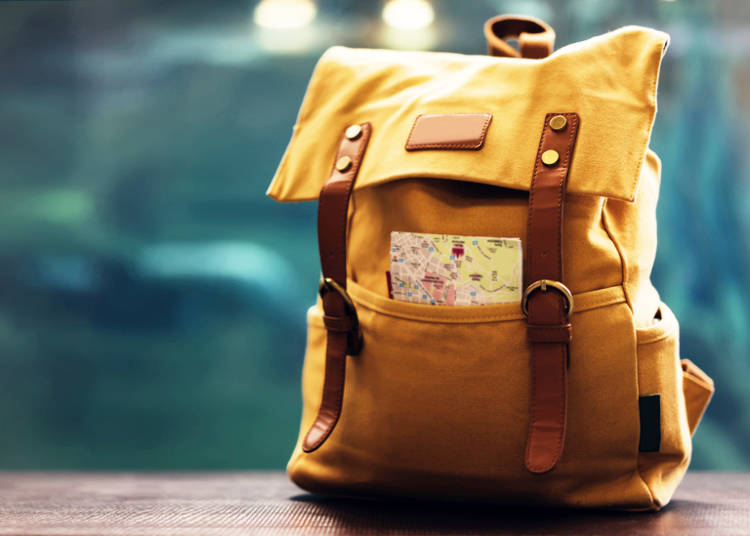 What To Take On Your Journey