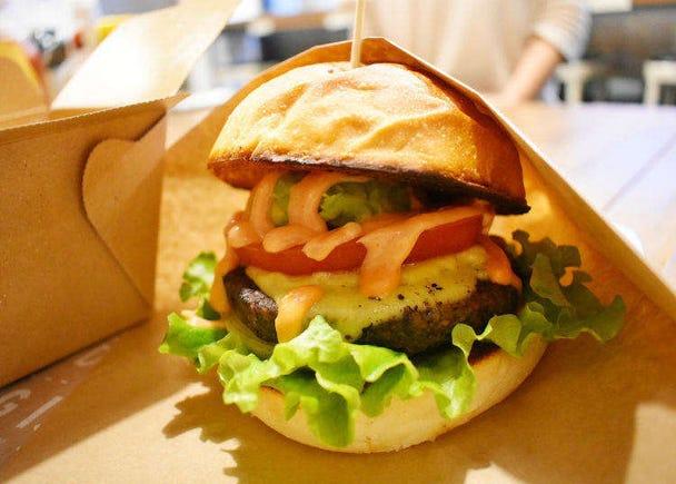 東京で絶対訪れるべきビーガンレストラン4選