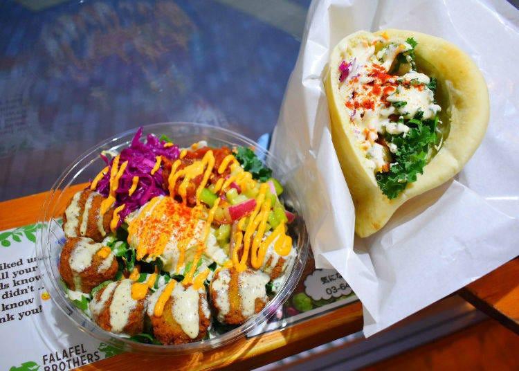 拉麵也有素的!東京3間精緻素食餐廳讓你不怕餓肚子