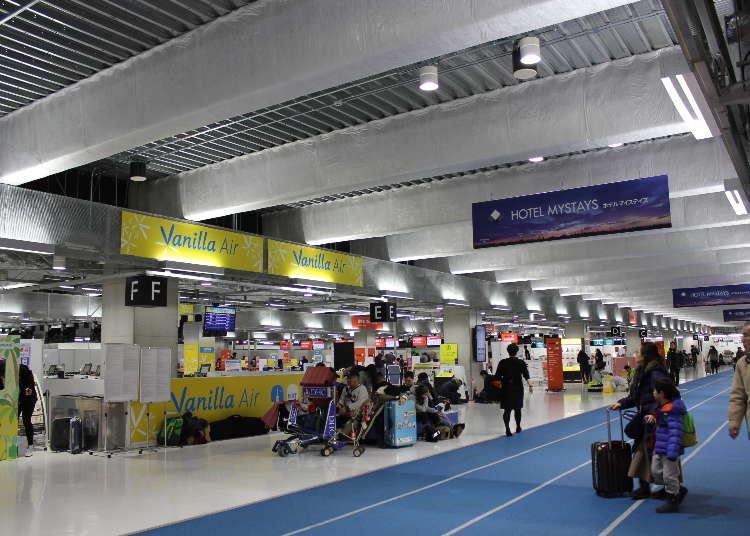為東京旅遊尾聲畫上完美句點 超實用成田機場常見Q&A