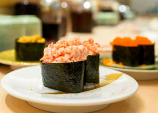 Sushi Surprises: What Weird Japanese Sushi Do Internationals Hate and Love the Most?