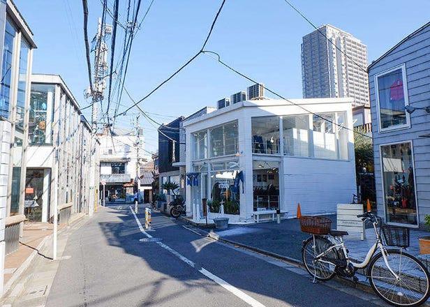 도쿄 다이칸야마하면 쇼핑이 떠오르지만 맛집으로도 유명! 도쿄 다이칸야마 다양한 볼거리 특집!