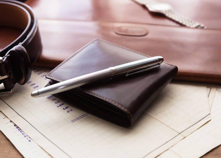 10.財布への危機感が無さすぎ!