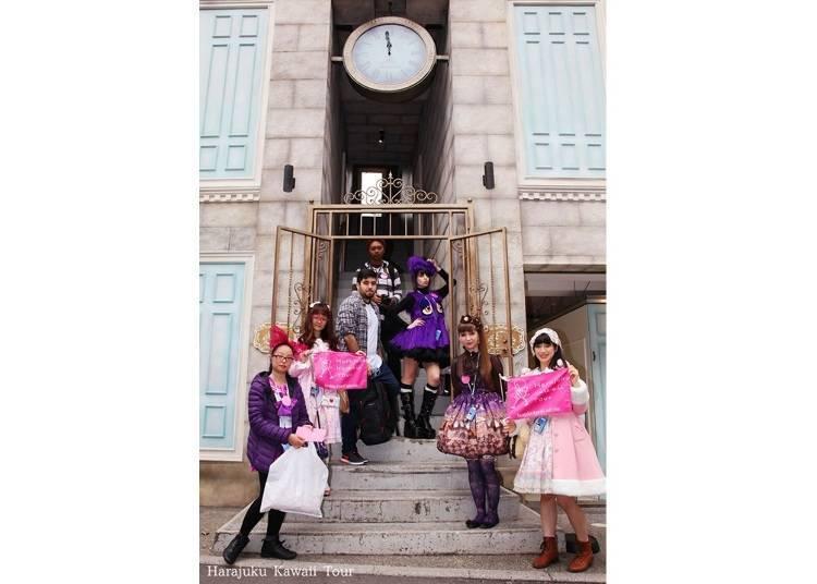 在這裡每個人都是小公主!『Princess one Spoon TOKYO』