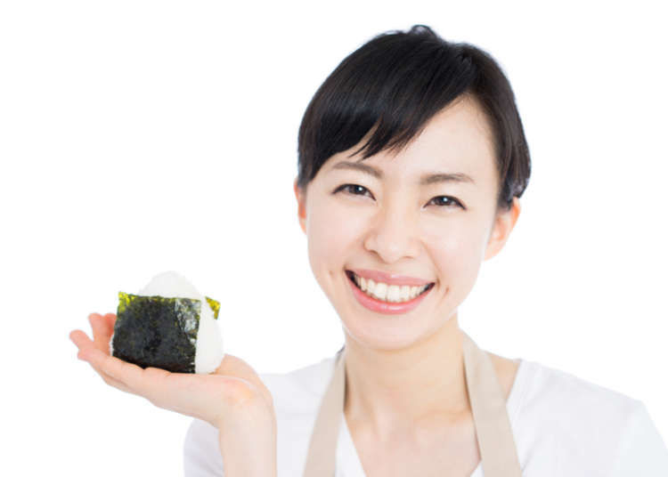 Japanese Seaweed: All About 6 of Japan's Most Popular Varieties!