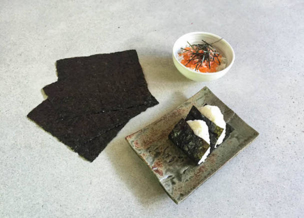 What is Nori?