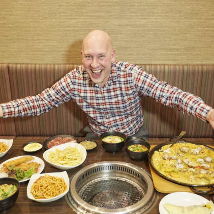 Budget Dining in Tokyo: Checking Out Stamina Taro NEXT, Japan's Next-Level All-You-Can-Eat Buffet!