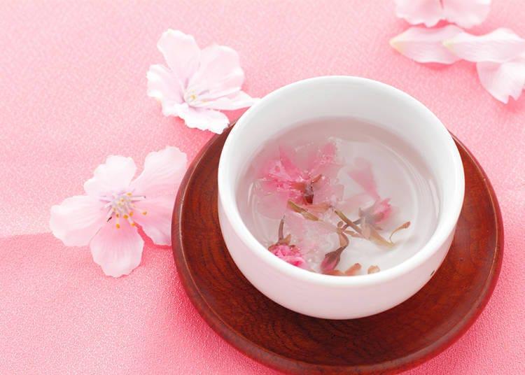 16. Do cherry blossoms smell?