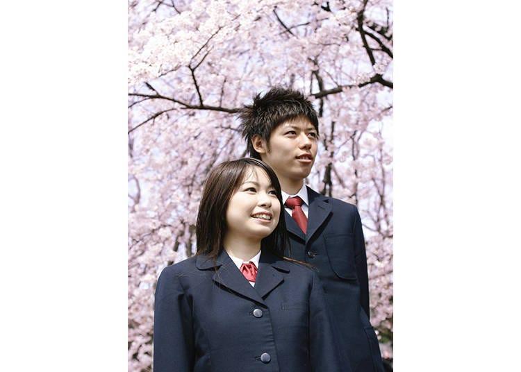 4. Do cherry blossoms represent love?