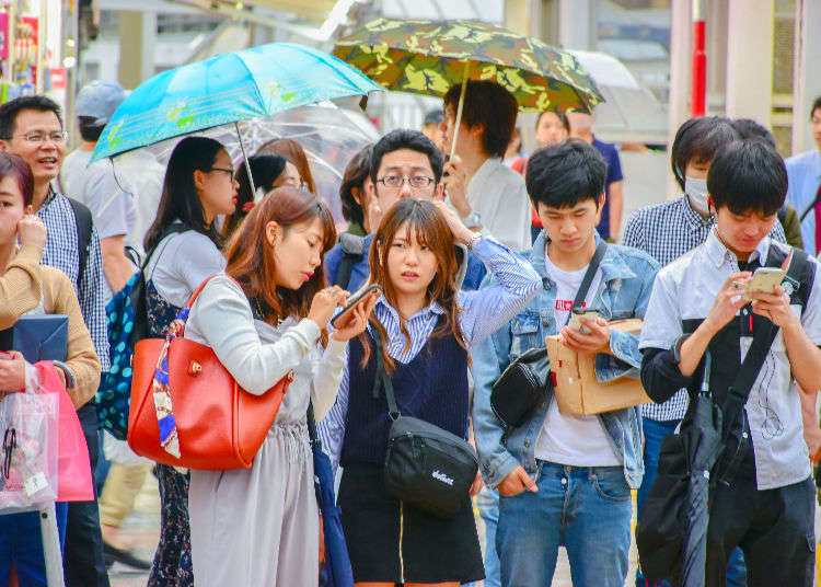 Japanese Slang 101: 13 Cool Words that Japanese People Actually Use