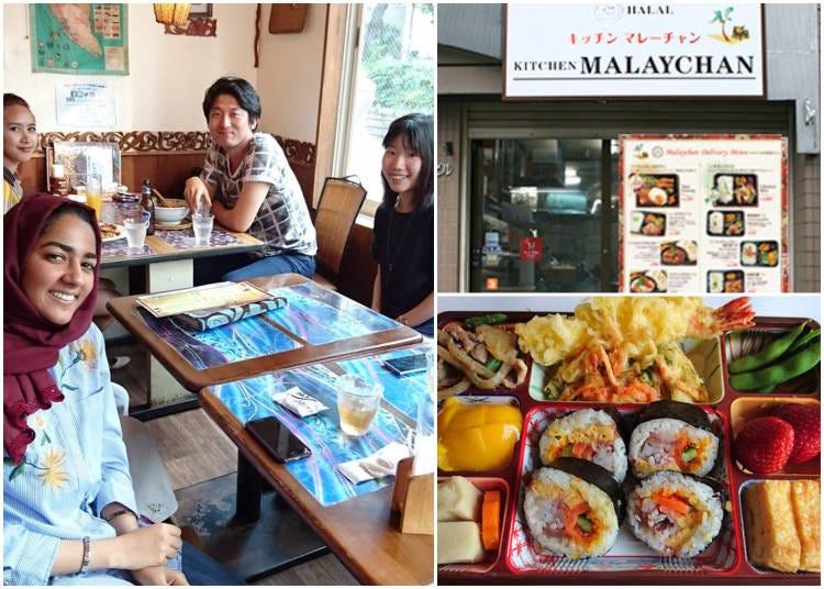 5. Kitchen Malaychan (Take-Out)