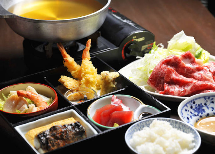 6 Halal Restaurants In Tokyo Sushi Yakiniku Sweets More Live Japan Travel Guide