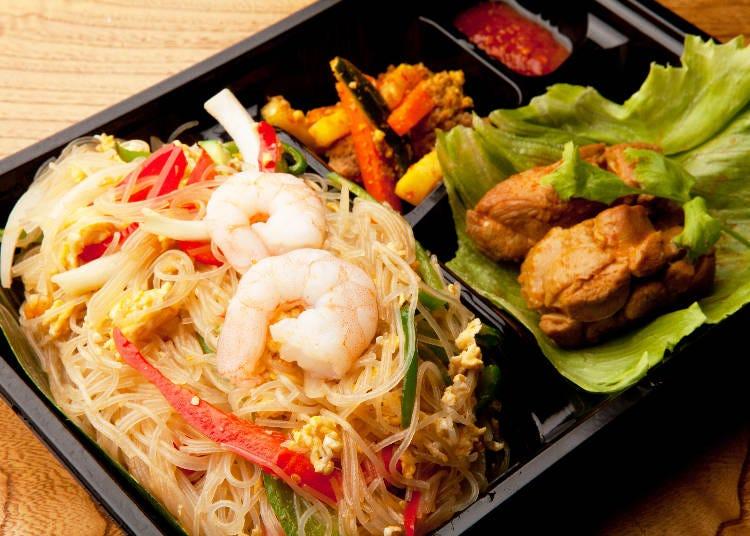 6 Halal-friendly Restaurants in Tokyo: Sushi, Yakiniku