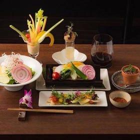 Saido — Muslim-Friendly Vegan Restaurant in Jiyugaoka Tokyo