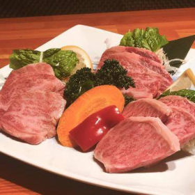 Yakiniku Panga — Halal Wagyu Restaurant in Okachimachi Tokyo