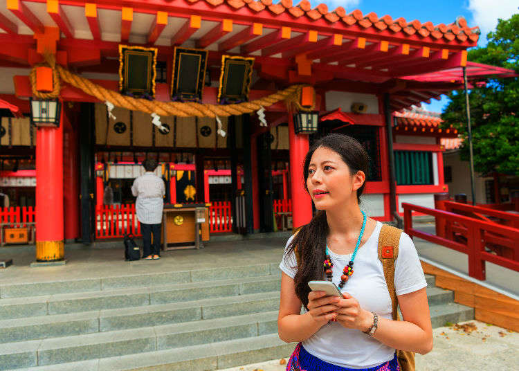 5 Helpful Tips for Traveling in Japan That You Might Not Find in Guidebooks | LIVE JAPAN travel guide