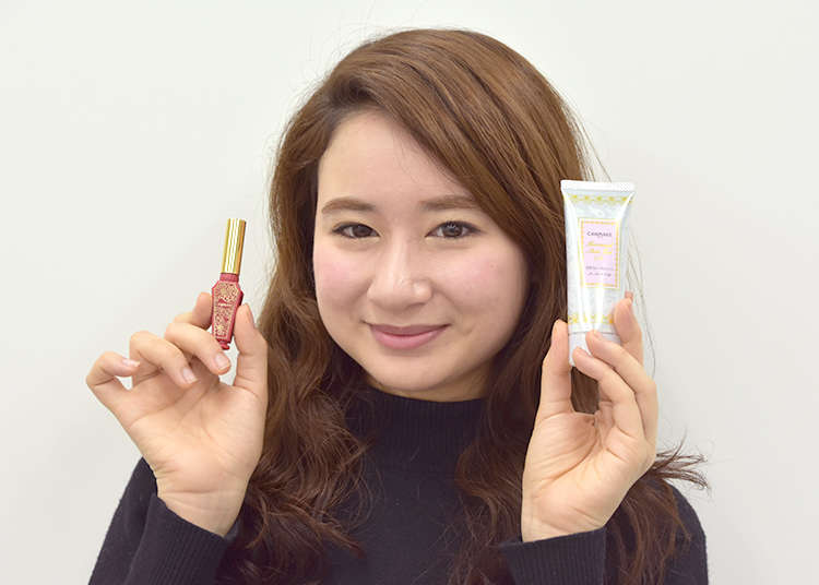CANMAKE Challenge: Half-French, Half-Japanese Model Creates Cute, Fun New Looks Using Popular Budget Japanese Cosmetics Brand!