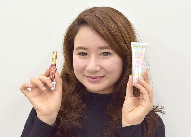 CANMAKE Challenge: Half-French, Half-Japanese Model Creates Cute, Fun New Looks Using Popular Budget Japanese Cosmetics Brand!