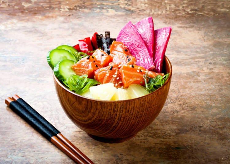11. Zuke-salmon