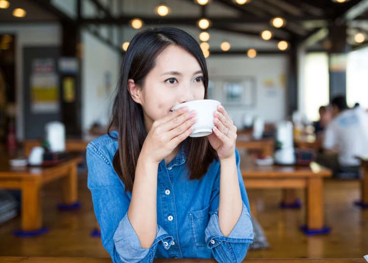 Is Coffee Weird in Japan? From Trendy Cafes to Crazy Vending Machines - We Check it Out!