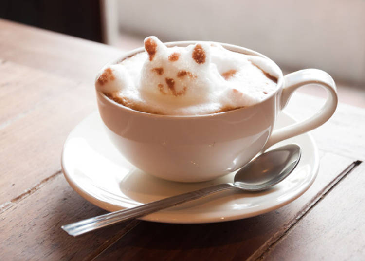 Popular Types of Coffee in Japan