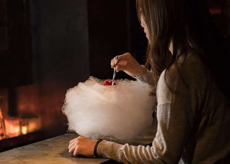 The 4 Most Unique Concept Bars You Must See in Tokyo!