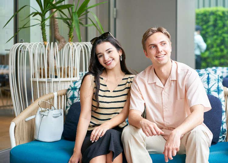 【東京一年四季天氣資訊&服裝建議】旅遊最煩惱的服裝問題都幫你處理好啦!
