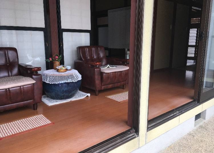Life in Traditional Japanese Houses
