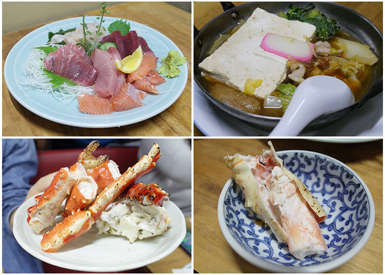 Enjoying Izakaya #2 – Savoring Local Delicacies