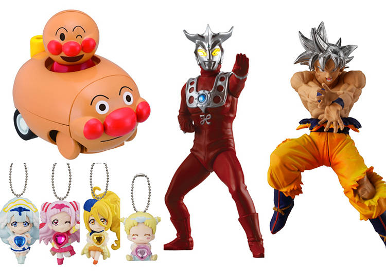 Capsule Toy Trends: What's Hot Right Now?