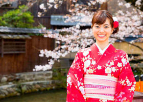 All About Kimono: Designs, Patterns, Where (and How) To Buy!