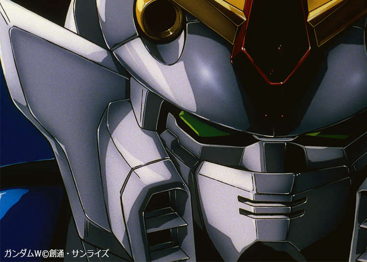 [MOVIE] Gundam and Creative Diversity: How Studio Sunrise Helped to Shape Anime as We Know It