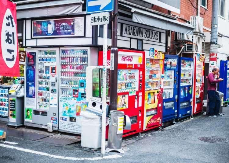 [MOVIE]【明治】海外にはあまりない!? 日本の紙パック自販機、人気のアンパンマン自販機について聞いてみた!