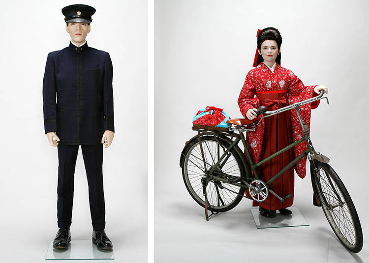 The History of the Japanese School Uniform: a Symbol of