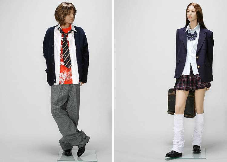 e0c7ebc27 The History of the Japanese School Uniform  a Symbol of Freedom ...