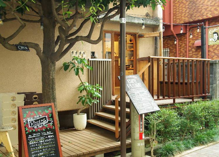 十年磨一劍 從烘豆專門店誕生的精品咖啡館