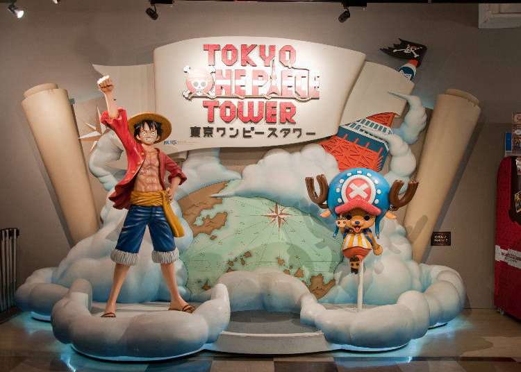 Tongari Port Story World #1: Looking Back on Adventure at the 360 Log Theater!