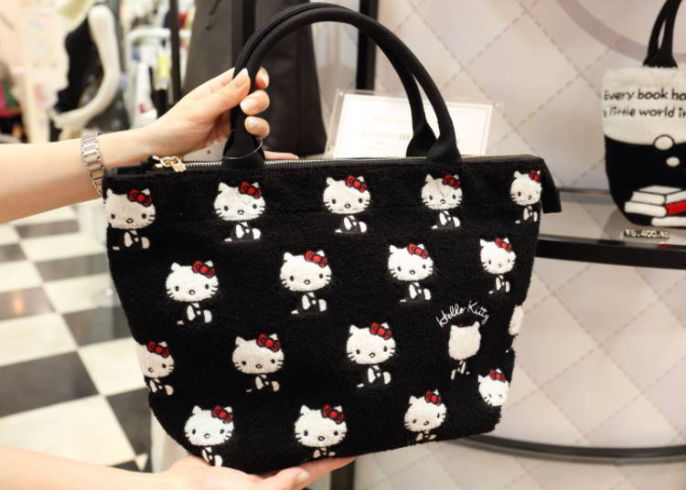 Top 10 Must Buy Hello Kitty Items At Sanrio World Ginza Limited Goodies And Special Finds Live Japan Travel Guide