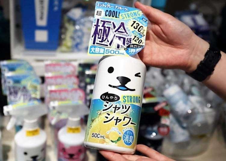 日本必買10大人氣消暑好貨!LOFT公關專業推薦讓你涼一夏