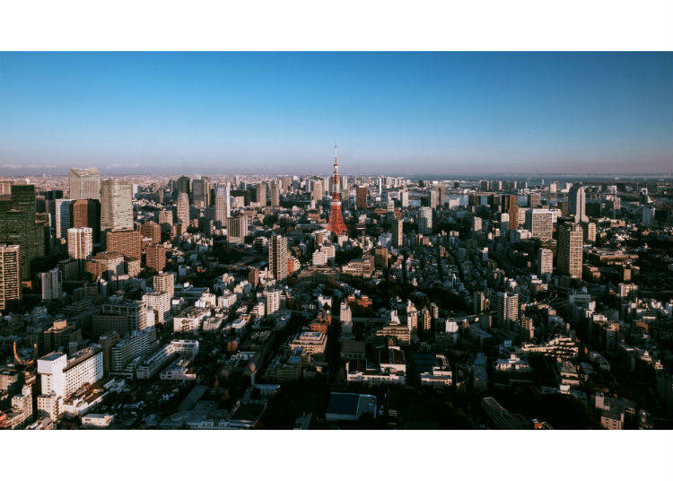 1. Hotels in Central Tokyo are always Fully Booked so Start Your Search at least 2 Months in advance!