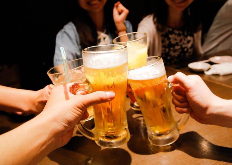 Beer, Beer, Beer!
