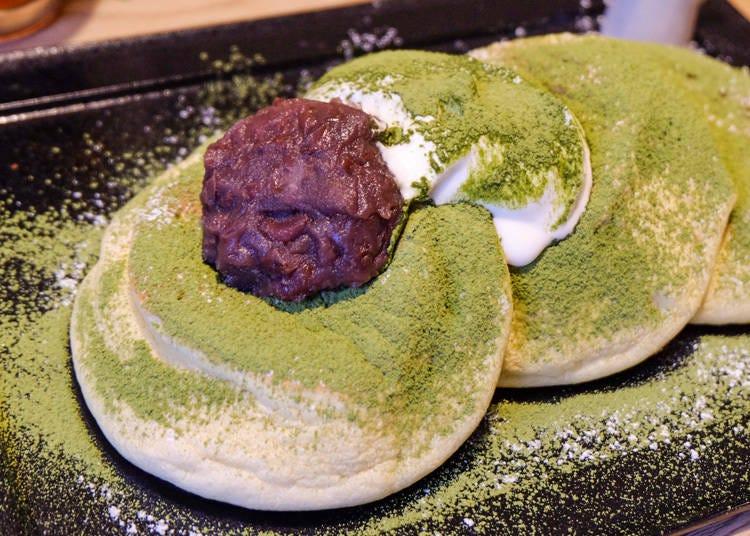 如雲朵般蓬鬆輕盈的新食感! 「Riz Labo Kitchen」100%純米粉無麩質鬆餅