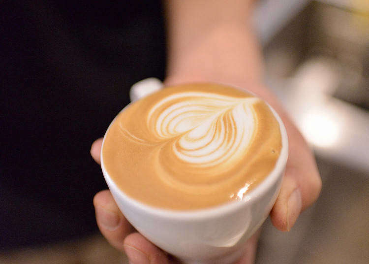 The Japan Coffee Addict's Map: Tokyo's Top 10 Coffee Shops