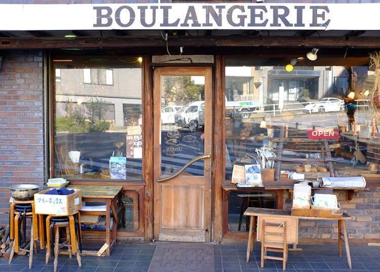 「Levain 富谷店」好咖啡就要配上自家製天然酵母麵包的純粹好滋味!